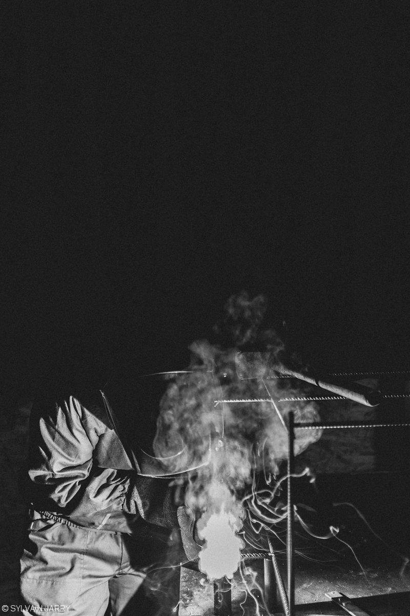 © Sylvain Jarry